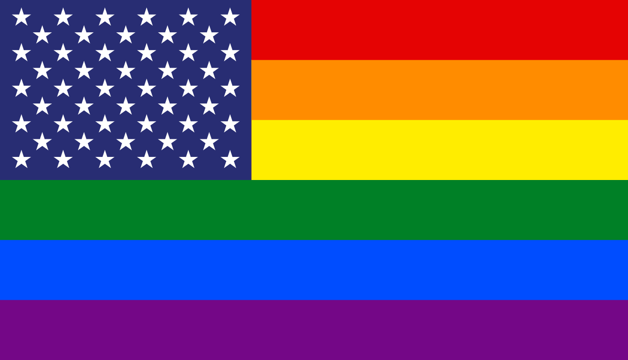 Gay Marriage : Where Freedom & Religion Don't Meet…