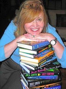 Julie Smith Author