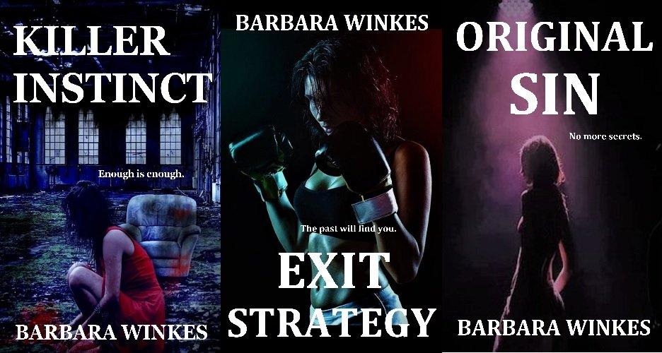 Barbara Winkes